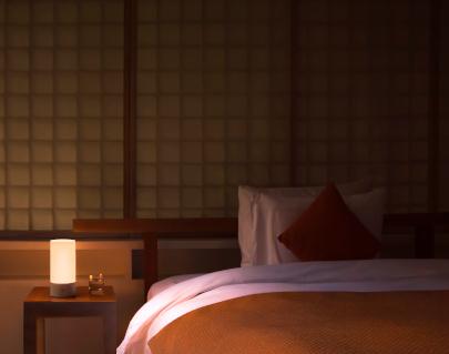 Lampki nocne do każdej sypialni