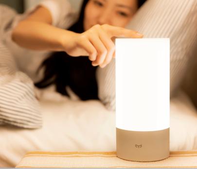 Oświetlenie – lampki Xiaomi na Twoje biurko