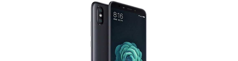 Xiaomi Mi A2 32GB Czarny - płynna praca i długie godziny bez ładowania