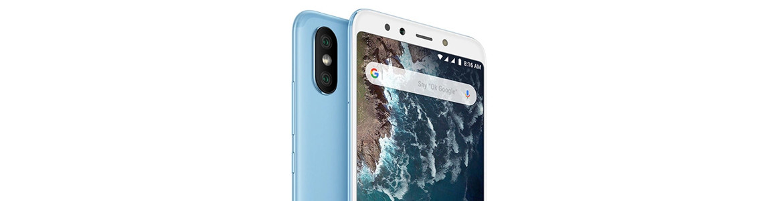 Xiaomi Mi A2 4/32GB Niebieski