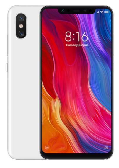 Xiaomi Mi 8 - Potężny procesor i bateria, idealne dla wymagających użytkowników