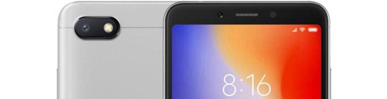 Oglądaj, co tylko chcesz, korzystając z Xiaomi Redmi 6A