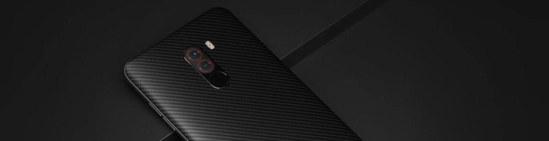 Wybierz Xiaomi Pocophone F1 i nie żałuj swojego wyboru
