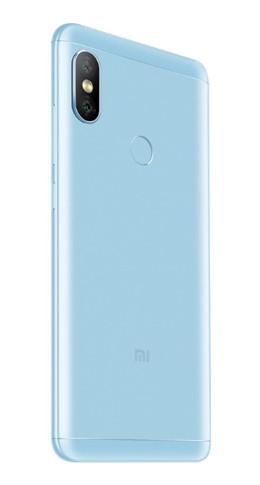 Niezawodność i zachwycający design Xiaomi Redmi Note 5