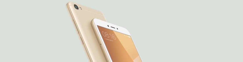 Niezawodność w najlepszym wydaniu - Xiaomi Note 5A 3/32 GB