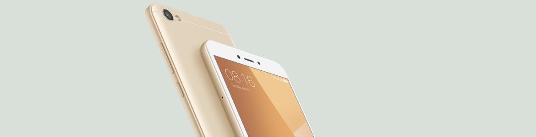 Zaskakujące rozwiązania w Xiaomi Redmi Note 5A