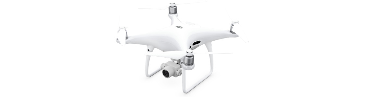 Tryb powrotu do domu, ActiveTrack, TapFly - tryby pozwalające na doskonałą pracę drona