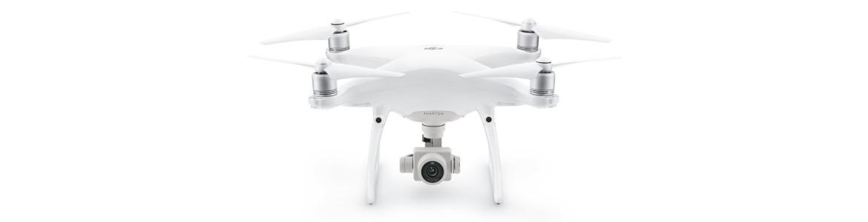 Ulepszony system transmisji obrazu DJI Lightbridge HD, sterowanie gestami i wiele innych świetnych funkcji drona
