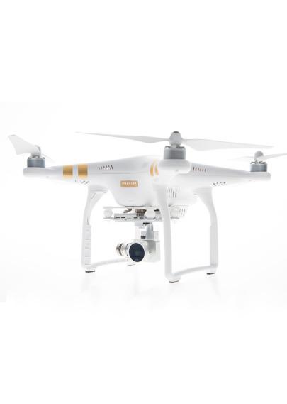 Drony DJI Phantom 3 - najwyższa jakość, najlepsza cena