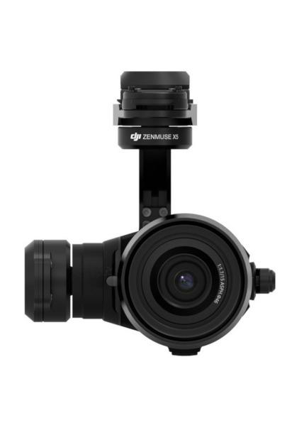 Drony DJI Inspire 1- profesjonalne nagrania w zasięgu ręki