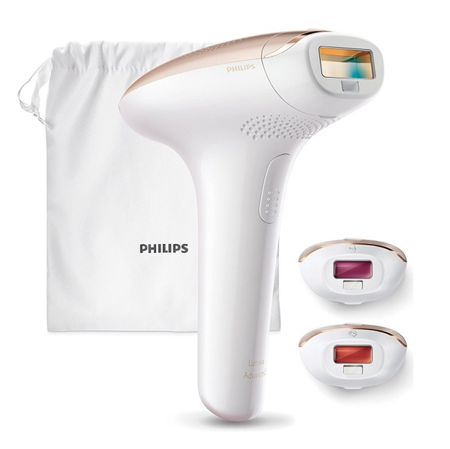 DEPILATOR LASEROWY PHILIPS SC1999 IPL LUMEA ADVANCED