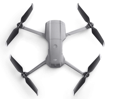 Dron DJI Mavic Air 2 Fly More Combo Akcesoria NOWY
