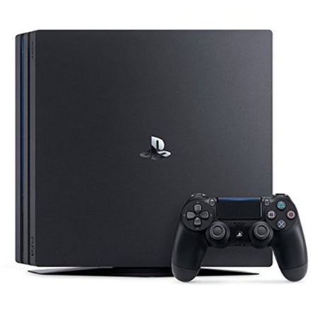 KONSOLA SONY PLAYSTATION 4 PRO 1TB + FORTNITE