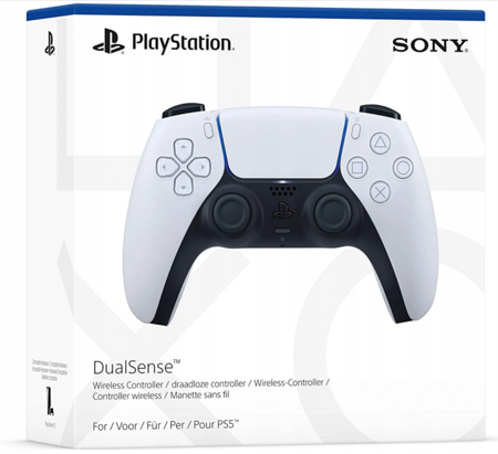 Kontroler SONY DualSense PS5 Playstation 5 NOWY