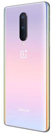 OnePlus 8 12GB/256GB Interstellar Glow Różowy