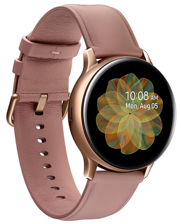 Smartwatch Samsung Galaxy Watch Active 2 LTE 40mm Złoty