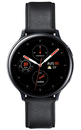 Smartwatch Samsung Galaxy Watch Active 2 LTE 44mm Czarny