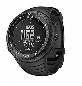 Smartwatch Suunto Core All Black