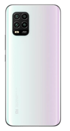 Xiaomi Mi 10 Lite 6/64GB Biały Dream White