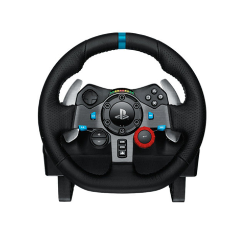 ZESTAW LOGITECH G29 RACING WHEEL + FORCE SHIFTER