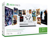 KONSOLA XBOX ONE S 1TB 4K + 3MSC LIVE GOLD + 3MSC GAME PASS