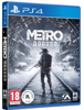 METRO EXODUS PLAYSTATION 4 PS4 PL FOLIA