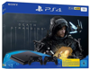 SONY PLAYSTATION 4 SLIM 1TB + DEATH STRANDING + 2 PADY